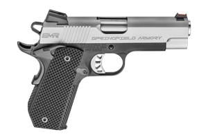 Springfield Armory 1911 EMP Champion Conceal Carry Contour 9MM PI9229L