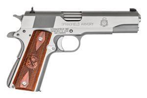 Springfield Armory Mil-Spec 1911 CA Approved 45ACP PB9151LCA