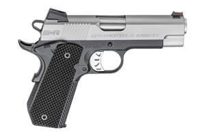 Springfield Armory 1911 EMP Champion W/ Concealed Carry Contour 40SW PI9224L