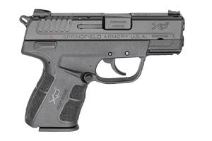 Springfield Armory XDE 9MM XDE9339BE