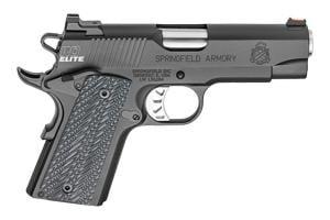 Springfield Armory Range Officer-Elite Compact 45ACP PI9126E