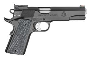 Springfield Armory Range Officer - Elite Target 45ACP PI9128E