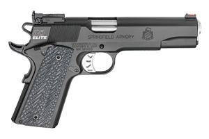 Springfield Armory Range Officer Elite Target 9MM PI9129E