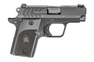 Springfield Armory 911 Alpha 380 PG9108