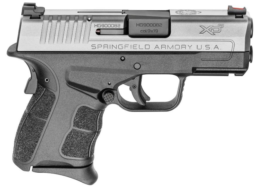 Springfield Armory XD-S Mod.2 9mm 706397919085