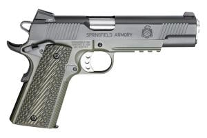 Springfield Armory 1911 Loaded MC Operator 45ACP PX9110ML18