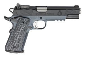 Springfield Armory 1911A1 Loaded TRP Operator Light Rail PC9105GL18