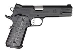 Springfield Armory 1911 Loaded TRP CA Approved 45ACP PC9108LCA18