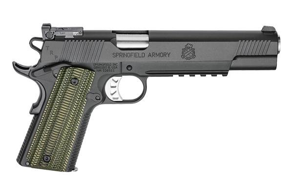 Springfield Armory 1911A1 TRP 10MM PC9610L18