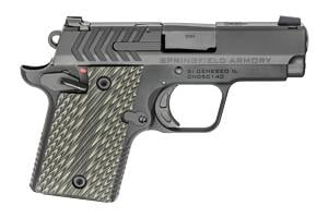 Springfield Armory 911 9MM PG9119
