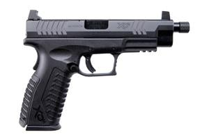 Springfield Armory XD(M) OSP (Optical Sight Pistol) Threaded 9MM XDMT9459BHCOSP