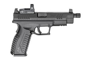 Springfield Armory XD(M) (Optical Sight Pistol)Vortex Venom Sight 9MM XDMT9459BHCOSPV