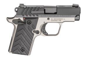 Springfield Armory 911 Titanium|Nitride 380 PG9109TN