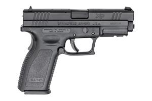 Springfield Armory XD Defender 9MM 706397926021