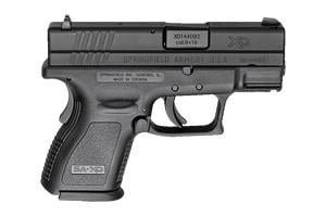 Springfield Armory XDD Defender 9MM 706397926038