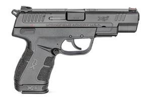 Springfield Armory XD-E Single Stack 9MM XDE9459B