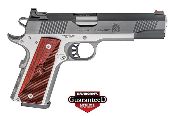 Springfield Armory Ronin 9MM PX9119L
