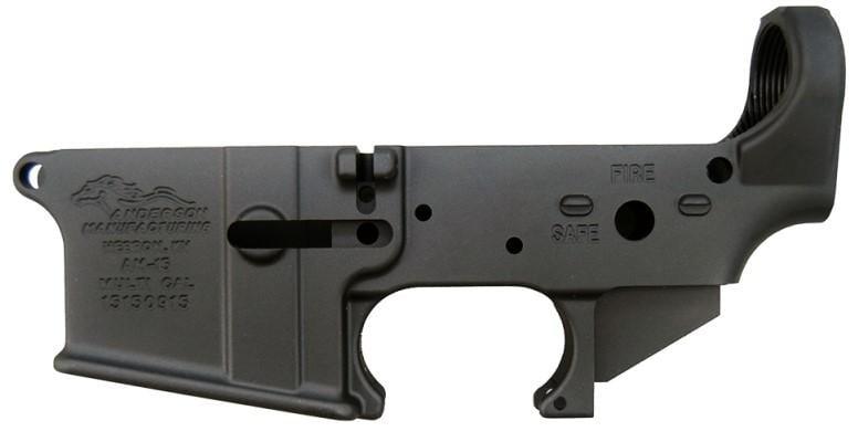 Anderson AR-15 MULTI-CAL D2K067A000OP