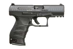 Walther Arms Inc PPQ M1 9MM 723364200007