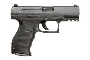 Walther Arms Inc PPQ M2 9MM 723364200021