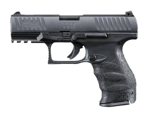 Walther Arms PPQM2 40 S&W 2796074