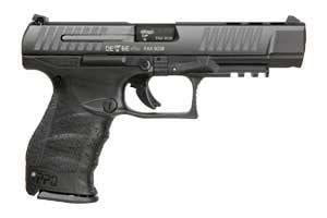 Walther Arms Inc PPQ M2 40SW 2796104