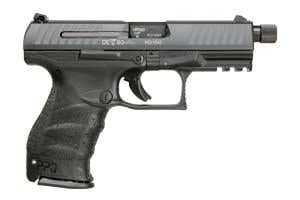 Walther Arms Inc PPQ M2 Navy SD 9MM 2796082