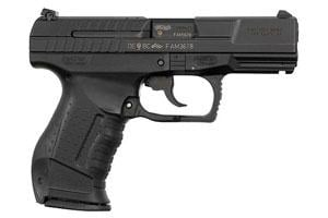 Walther Arms Inc P99 AS 9MM 2796325
