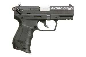 Walther Arms Inc PK380 380 5050308