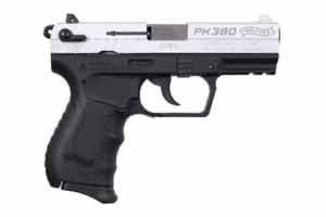 Walther Arms Inc PK380 380 5050309