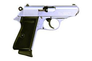 Walther Arms Inc PPK/S 22LR 723364200267