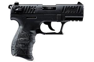 Walther Arms Inc P22 California 22LR 5120333