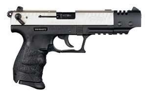 Walther Arms Inc P22 Target California 22LR 5120337