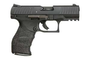 Walther Arms Inc PPQ M2 .22 22LR 5100300