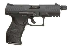 Walther Arms Inc PPQ M2 .22 Tactical 22LR 5100301