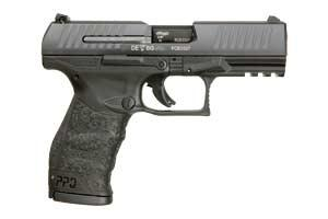 Walther Arms Inc PPQ 45 45ACP 2807076