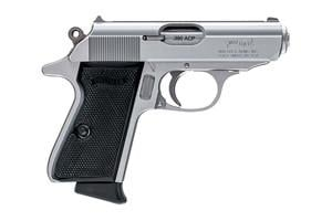 Walther Arms Inc PPK 380 4796001