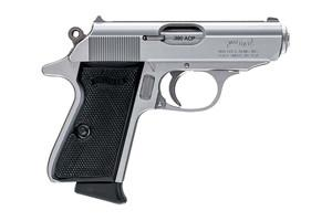 Walther Arms Inc PPK/S 380 4796004