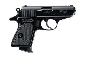 Walther Arms Inc PPK/S 380 4796006