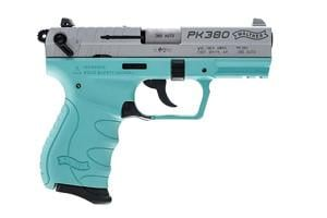 Walther Arms Inc PK380 380 5050325
