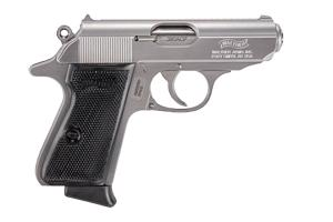 Walther Arms Inc PPK/S First Edition TALO Edition 380 4796900
