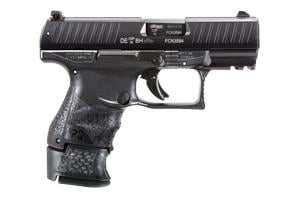 Walther Arms Inc PPQ M2 SC LE 9MM 2829789