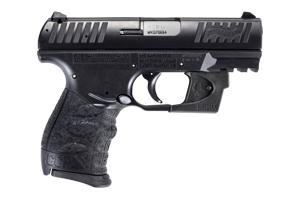 Walther Arms Inc CCP M2 (Concealed Carry Pistol) W/ Laser 9MM 723364213861