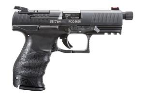 Walther Arms Inc PPQ M1 Q4 TAC 9MM 2837200