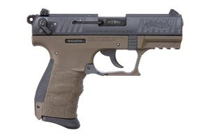 Walther Arms Inc P22Q Military Model 22LR 5120715