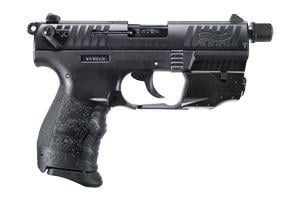 Walther Arms Inc P22Q 5120725