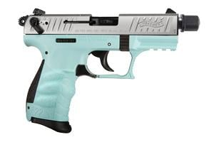 Walther Arms Inc P22Q 22LR 5120760