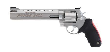 Taurus 454SS8M Raging Bull 454 Casull 2-454089M