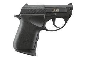 Taurus PT22 22LR 1-220031PLY