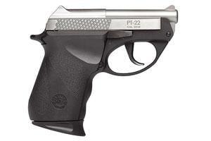 Taurus PT22 22LR 1-220039PLY